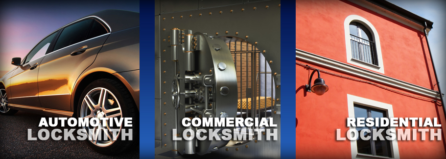 Belmont Locksmith